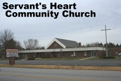 Servant's Heart Community Church