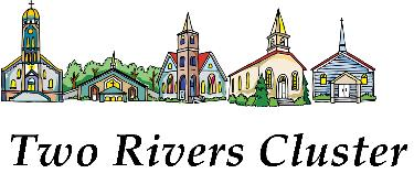 Two Rivers Cluster
